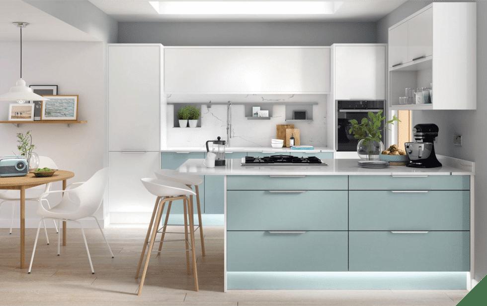 Essentials of Classic Contemporary Kitchen Design